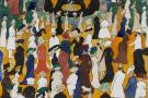 Stedelijk Museum in Amsterdam präsentiert Kasimir Malewitsch und die russische Avantgarde